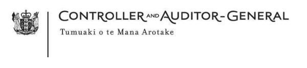 controller auditor
